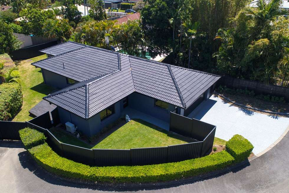 Third view of Homely house listing, 1/6 Whitehead Drive, Burleigh Waters QLD 4220