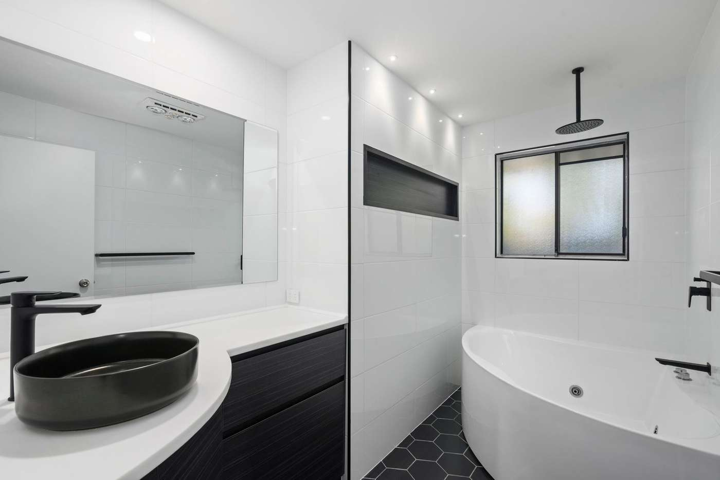 Fifth view of Homely house listing, 1/6 Whitehead Drive, Burleigh Waters QLD 4220