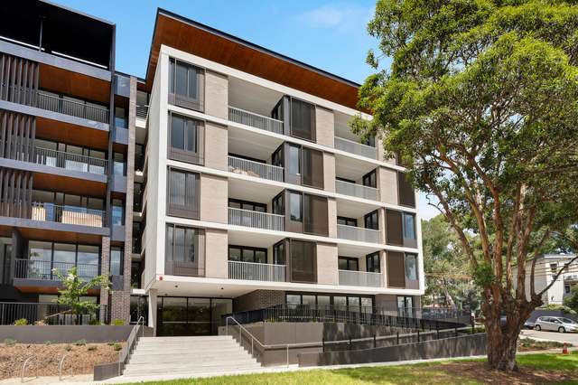 402/22 Birdwood Avenue, Lane Cove NSW 2066
