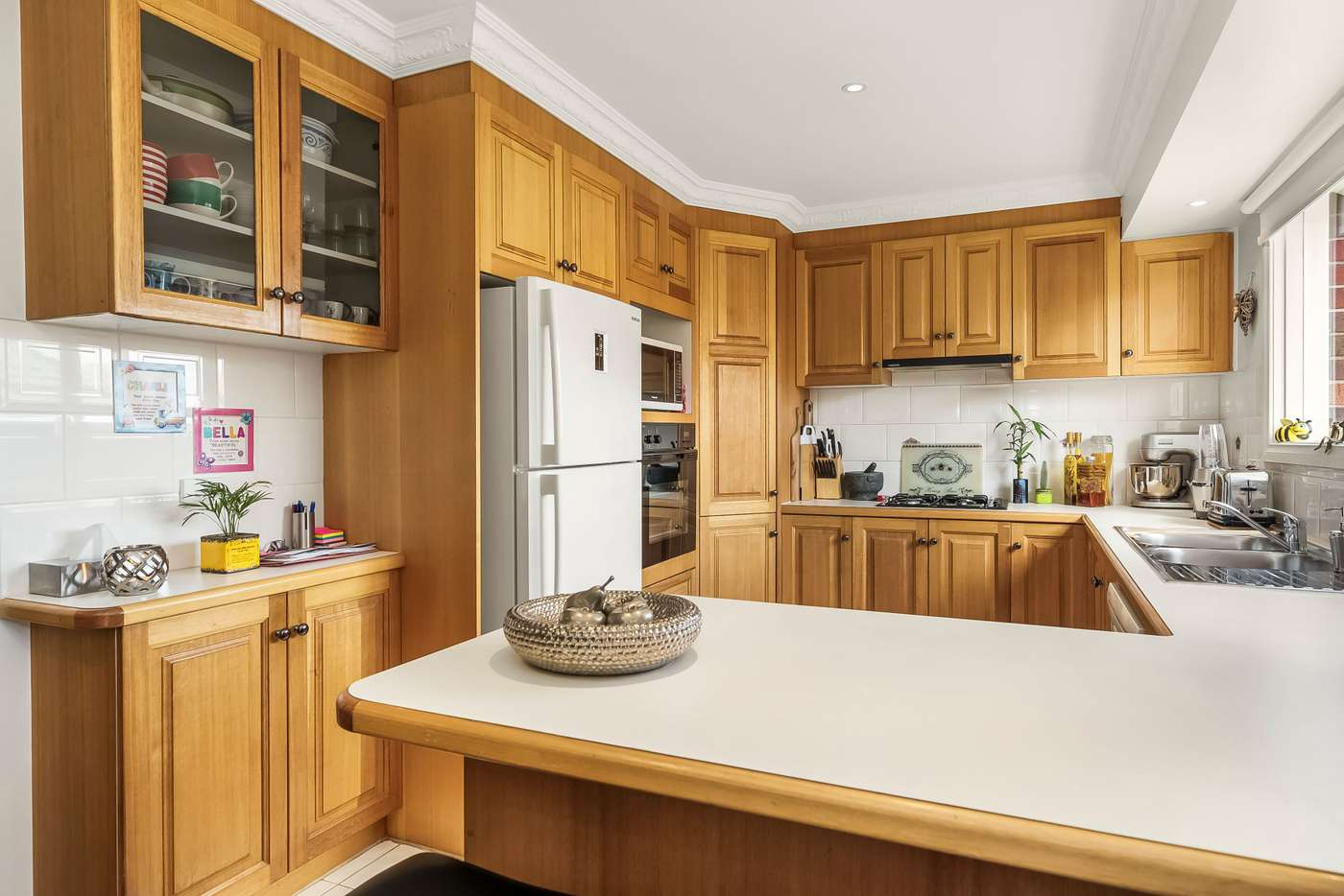 Main view of Homely unit listing, 1/16 Charlton Street, Mount Waverley VIC 3149
