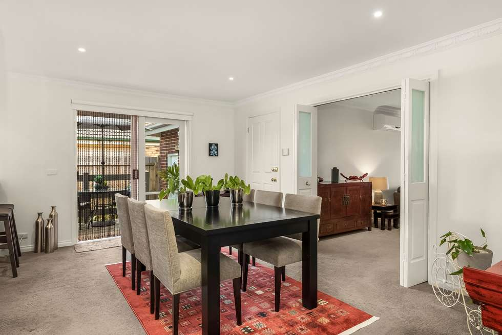 Fifth view of Homely unit listing, 1/16 Charlton Street, Mount Waverley VIC 3149
