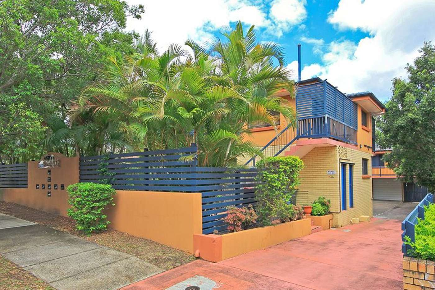 Main view of Homely unit listing, 2/21 Lapraik Street, Ascot QLD 4007