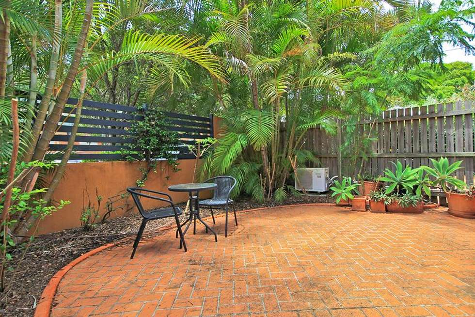 Second view of Homely unit listing, 2/21 Lapraik Street, Ascot QLD 4007