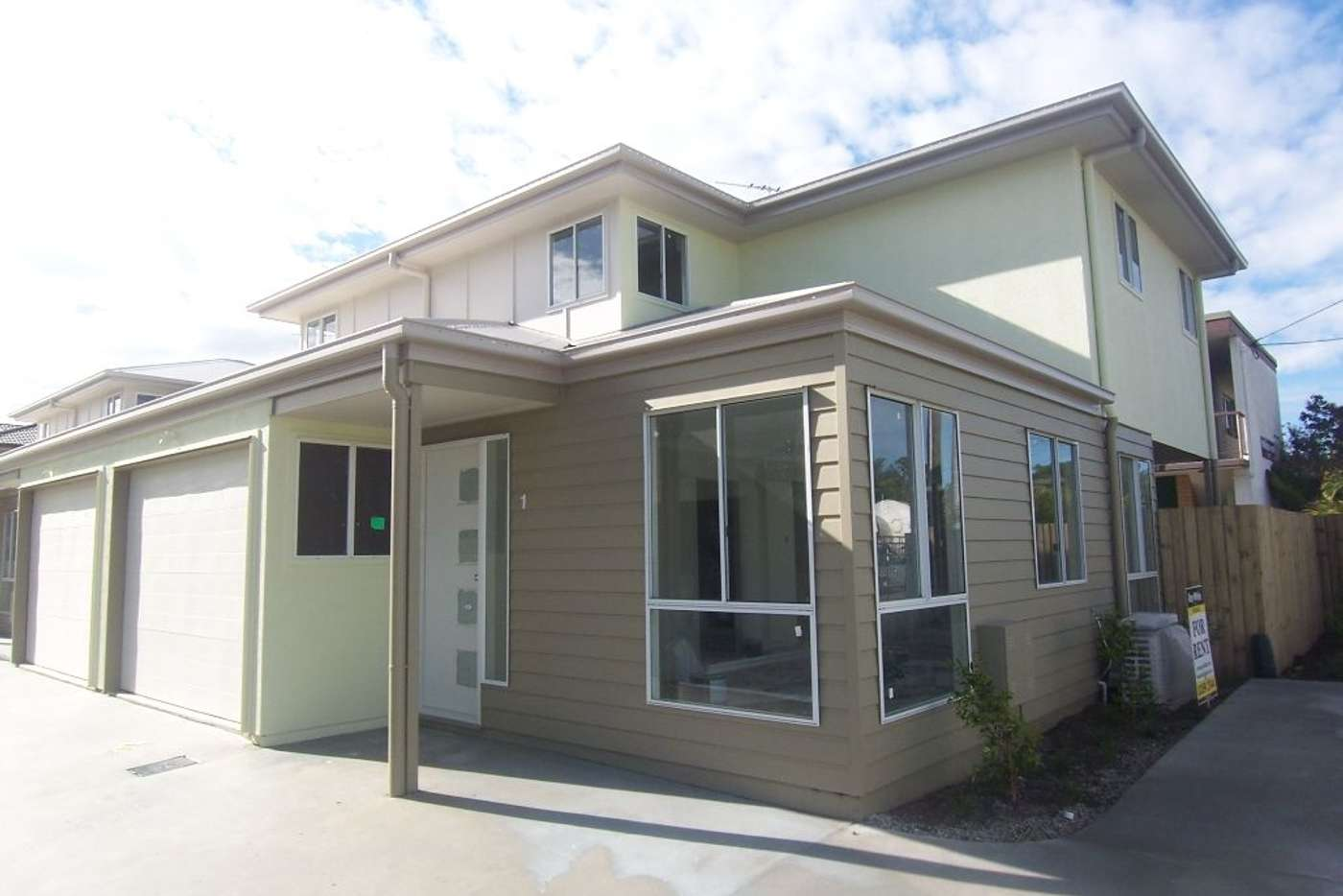 Main view of Homely townhouse listing, 5/10 Church Road, Zillmere QLD 4034