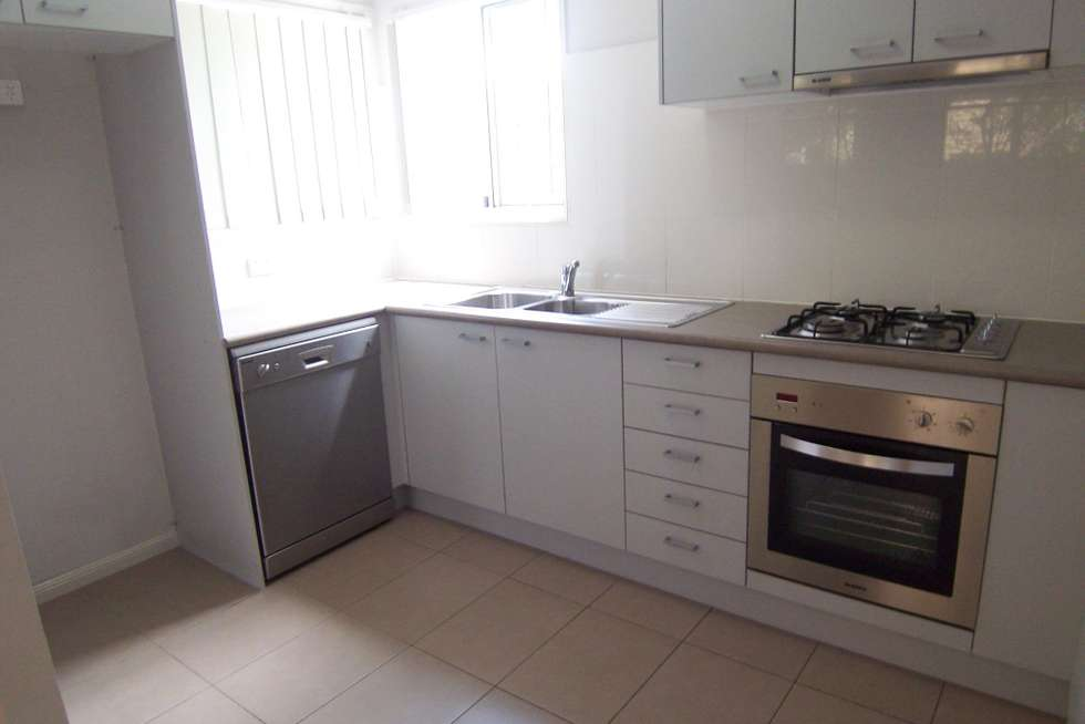 Second view of Homely townhouse listing, 5/10 Church Road, Zillmere QLD 4034