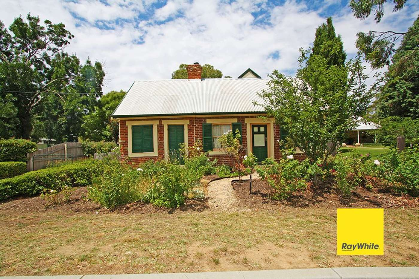 Main view of Homely house listing, 62 Ellendon Street, Bungendore NSW 2621