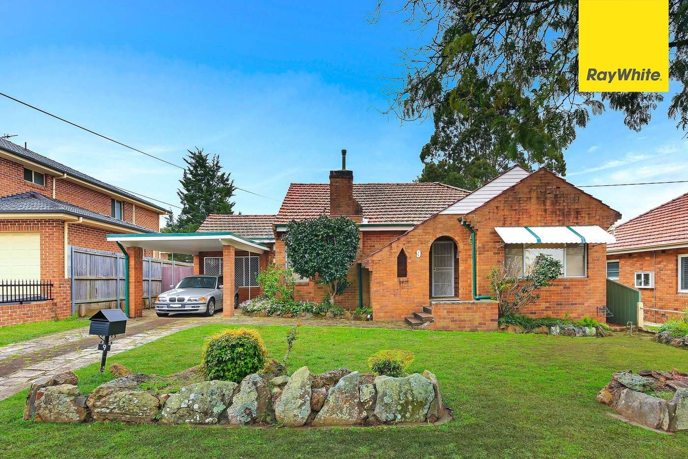 Main view of Homely house listing, 9 Acacia Street, Eastwood NSW 2122
