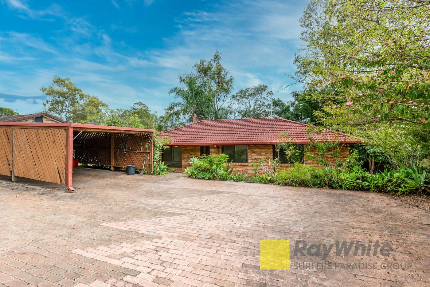 Main view of Homely house listing, 19 Tamworth Drive, Helensvale QLD 4212