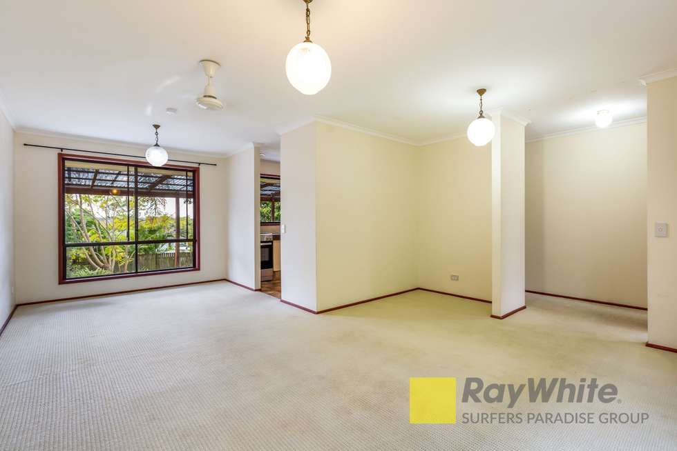 Second view of Homely house listing, 19 Tamworth Drive, Helensvale QLD 4212