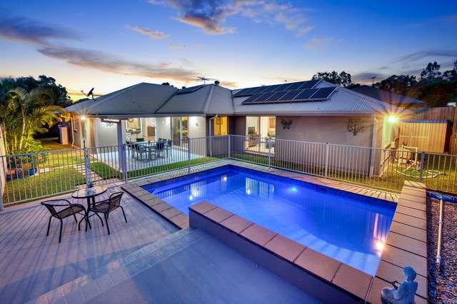 3 Eucalyptus Street, Heathwood QLD 4110