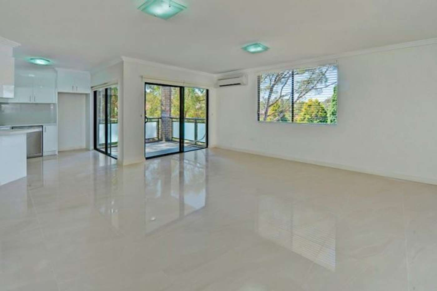 Main view of Homely unit listing, 6/9 Bellbrook Avenue, Hornsby NSW 2077