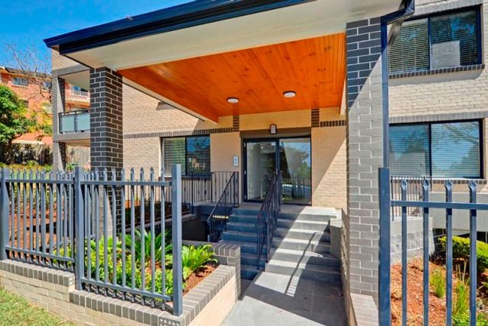Third view of Homely unit listing, 6/9 Bellbrook Avenue, Hornsby NSW 2077