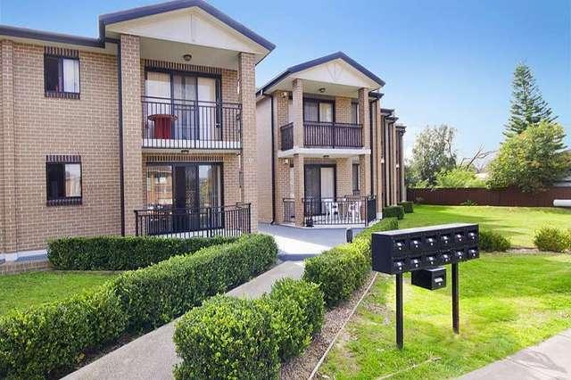 5/37 Elizabeth Street, Granville NSW 2142