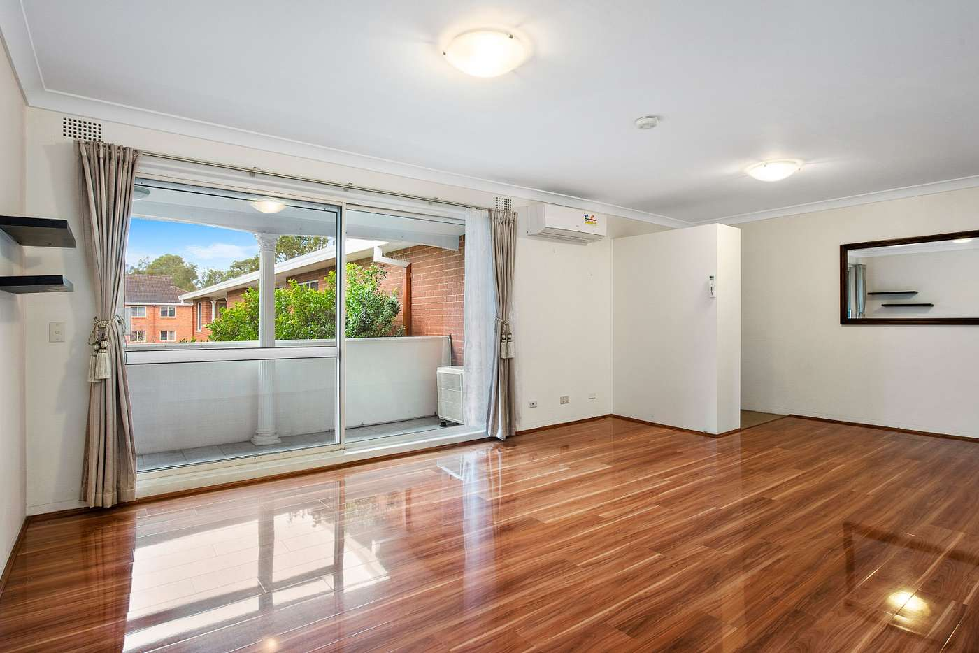 Main view of Homely unit listing, 11/65-69 Albert Street, Hornsby NSW 2077