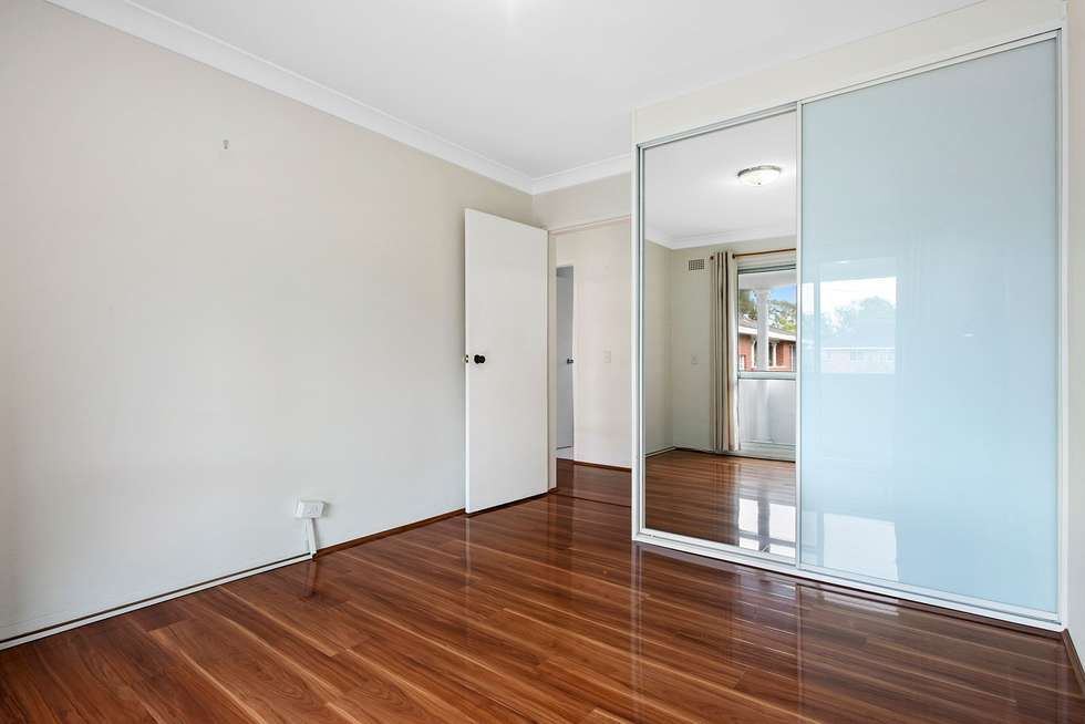 Second view of Homely unit listing, 11/65-69 Albert Street, Hornsby NSW 2077