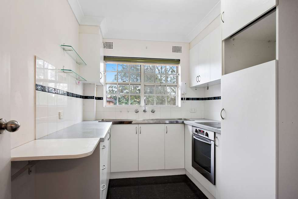 Third view of Homely unit listing, 11/65-69 Albert Street, Hornsby NSW 2077