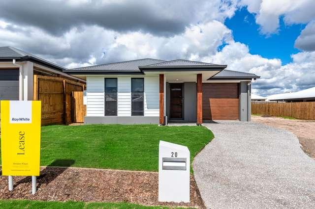 20 Jack Street, Morayfield QLD 4506