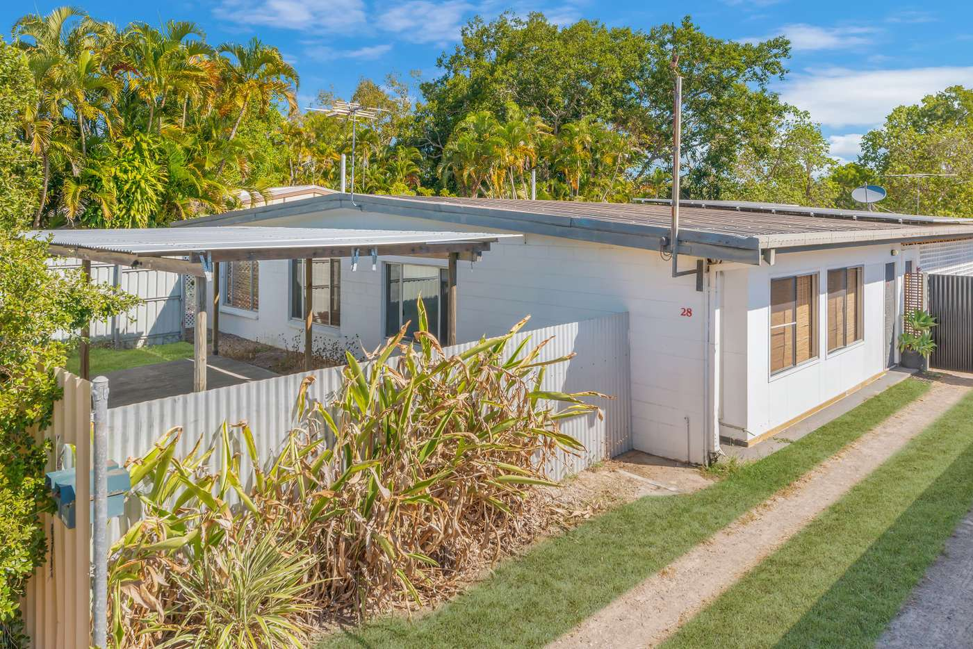 Main view of Homely house listing, 1/28 Phillips Street, Bluewater QLD 4818