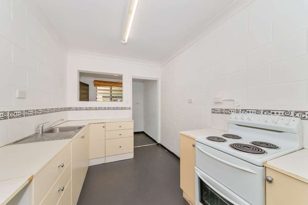Second view of Homely house listing, 1/28 Phillips Street, Bluewater QLD 4818