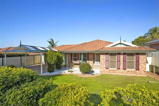 38 The Lakes Drive, Glenmore Park NSW 2745