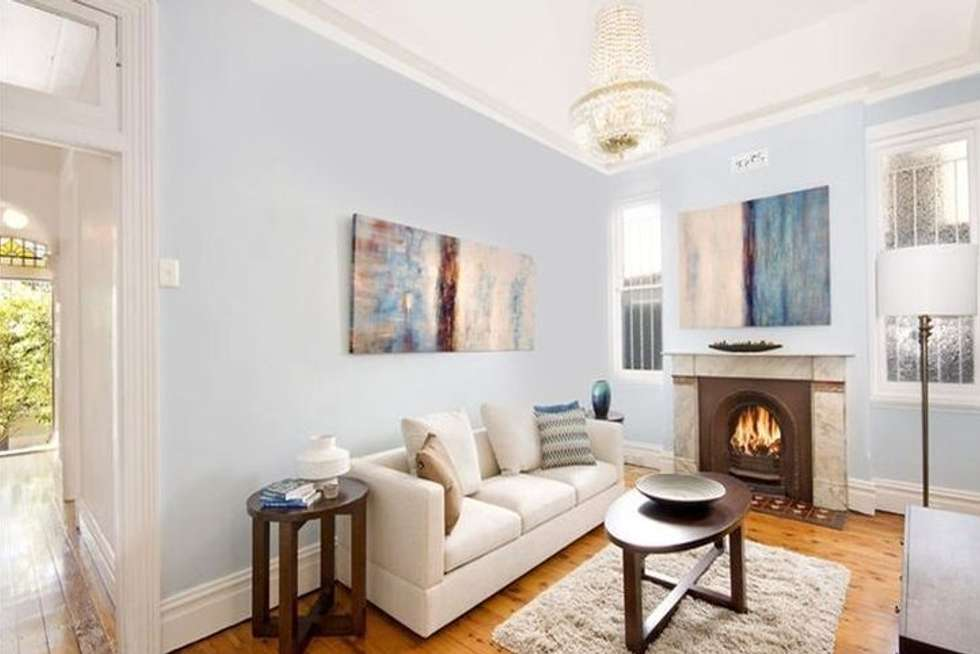 Second view of Homely house listing, 13 Edward Street, Woollahra NSW 2025