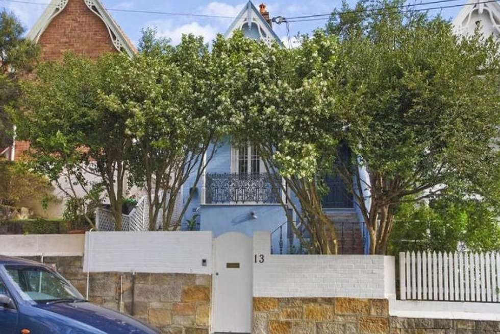 Fifth view of Homely house listing, 13 Edward Street, Woollahra NSW 2025