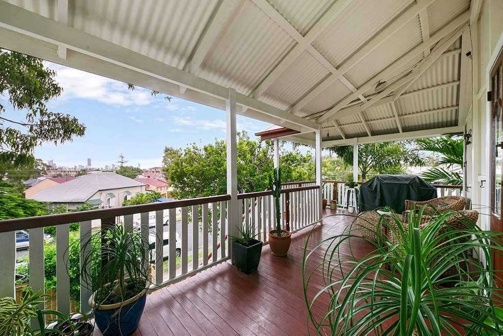 Fourth view of Homely townhouse listing, 1/21 Dansie Street, Greenslopes QLD 4120