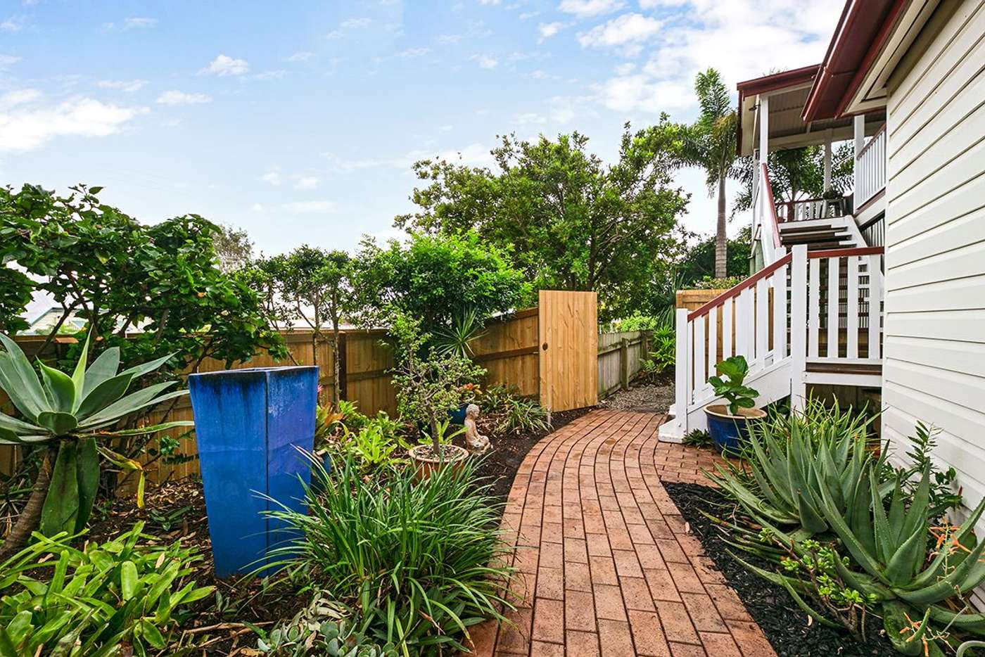 Fifth view of Homely townhouse listing, 1/21 Dansie Street, Greenslopes QLD 4120