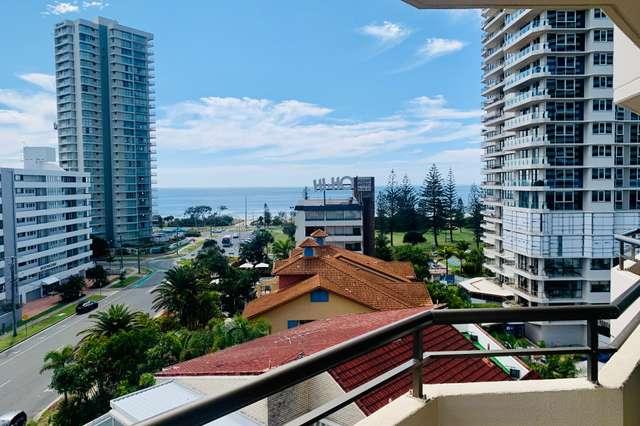 14/12-14 Queensland Avenue, Broadbeach QLD 4218