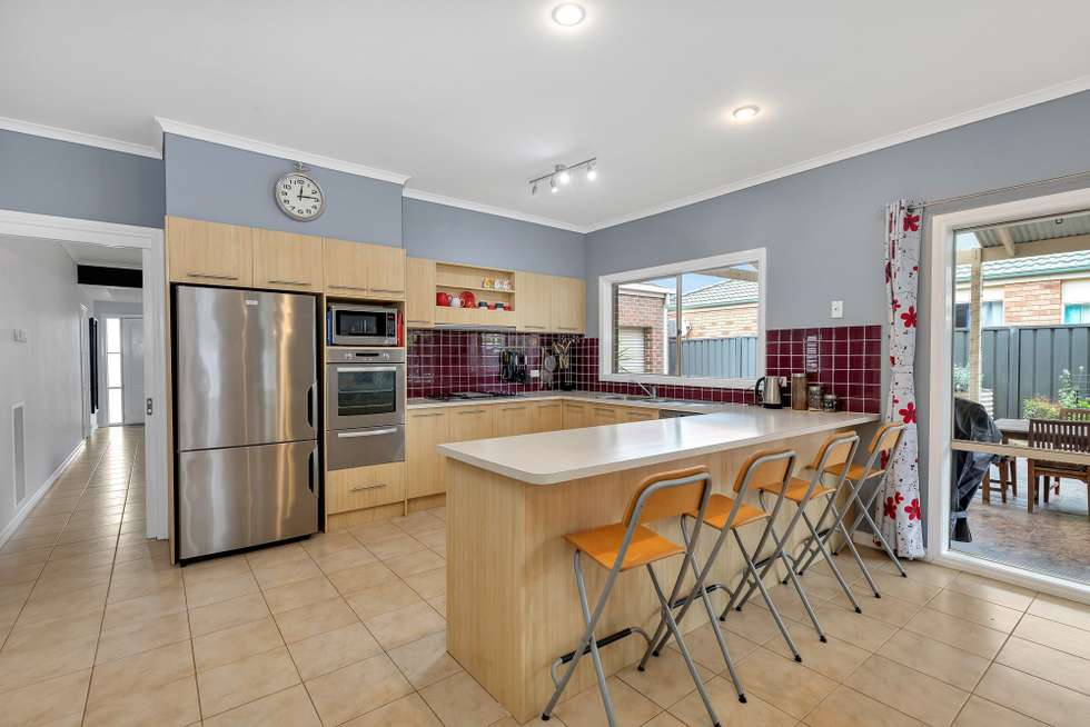 Second view of Homely house listing, 44 Eppalock Drive, Manor Lakes VIC 3024