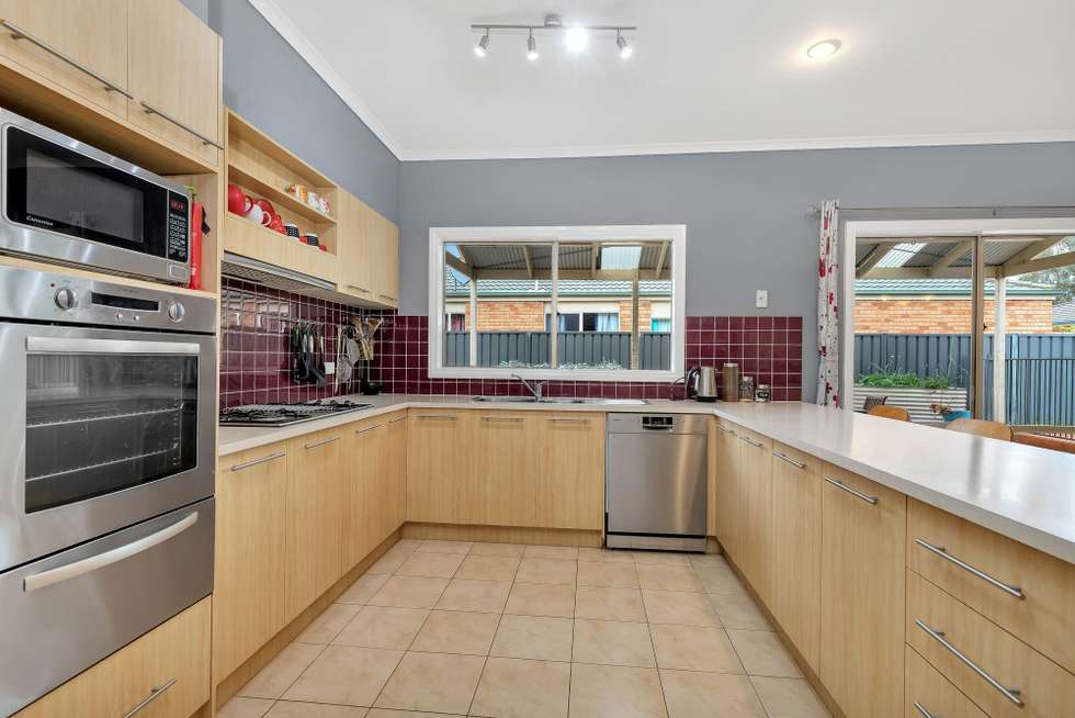 Third view of Homely house listing, 44 Eppalock Drive, Manor Lakes VIC 3024