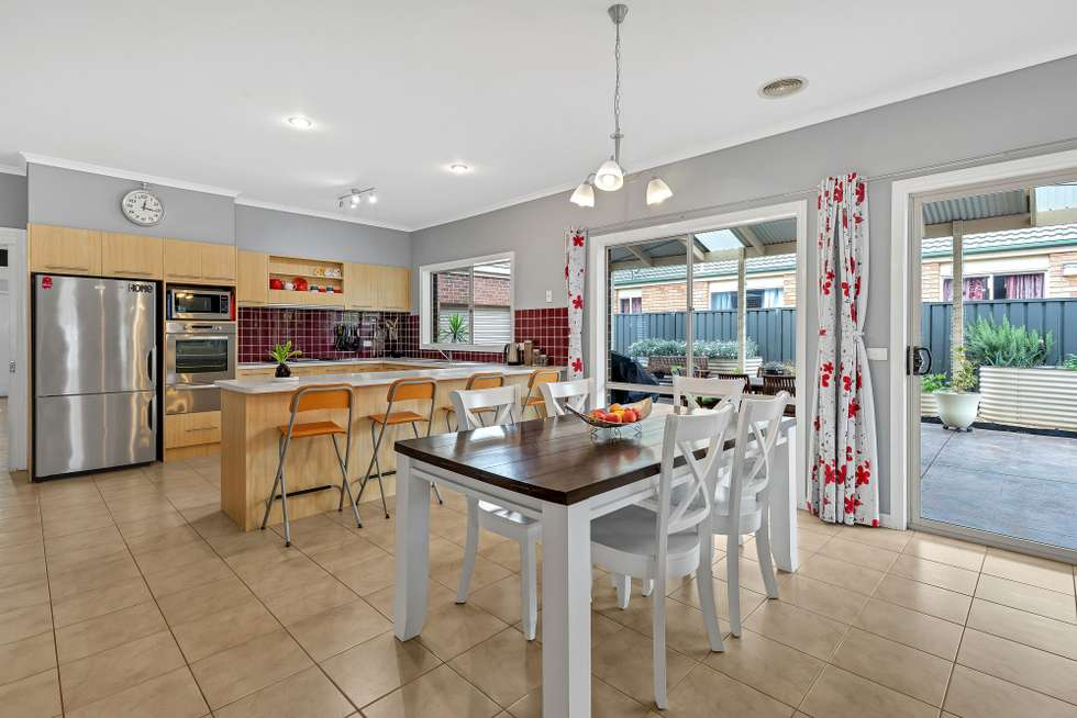 Fourth view of Homely house listing, 44 Eppalock Drive, Manor Lakes VIC 3024