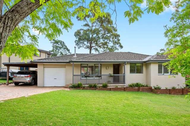 25 Eucalyptus Drive, Westleigh NSW 2120
