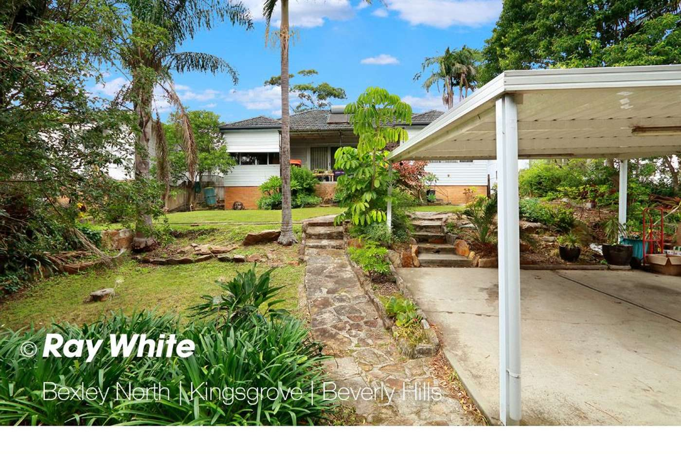 Main view of Homely house listing, 24 Valda Street, Bexley NSW 2207