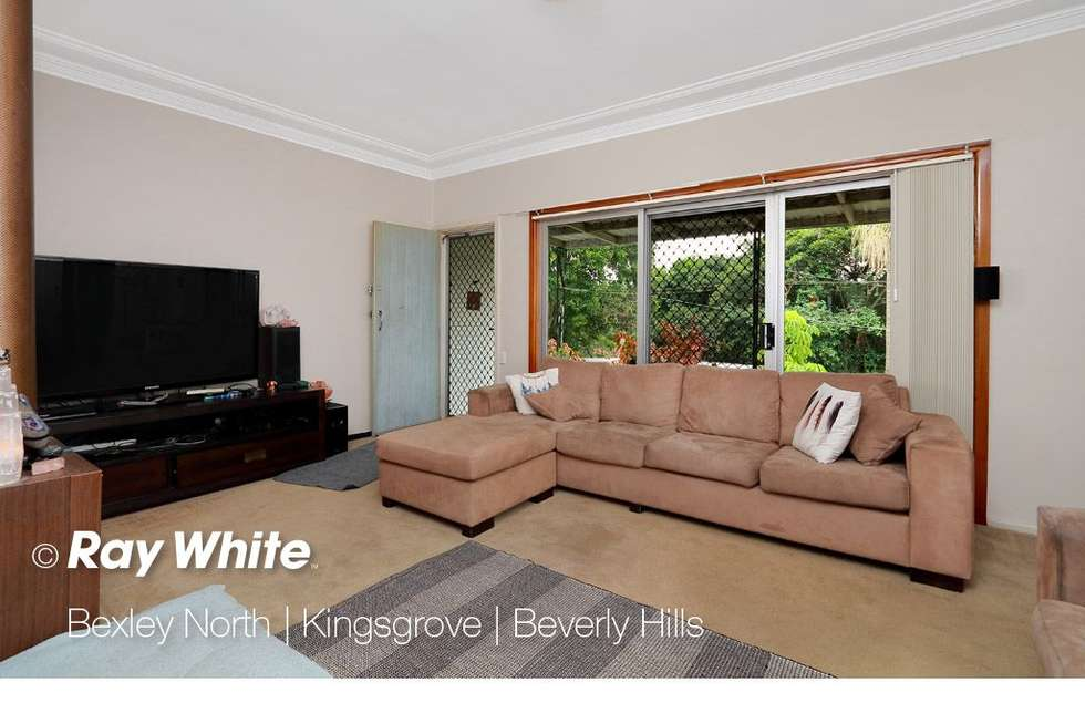Second view of Homely house listing, 24 Valda Street, Bexley NSW 2207