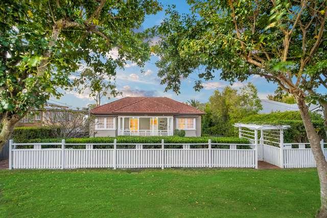 27 Clifton Street, Wilston QLD 4051