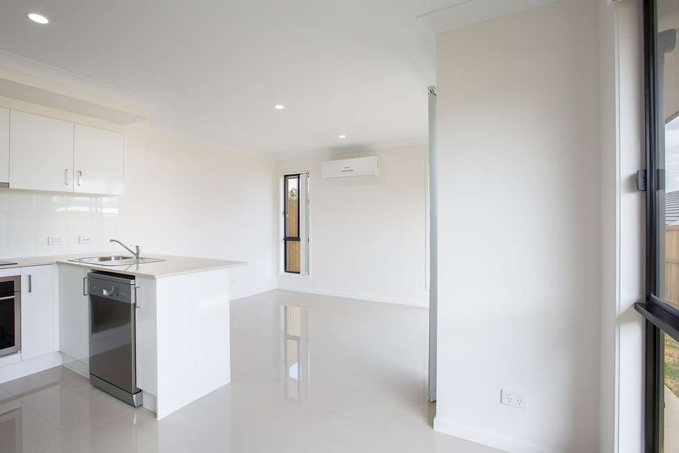 Second view of Homely house listing, 2/15 Carron Court, Brassall QLD 4305