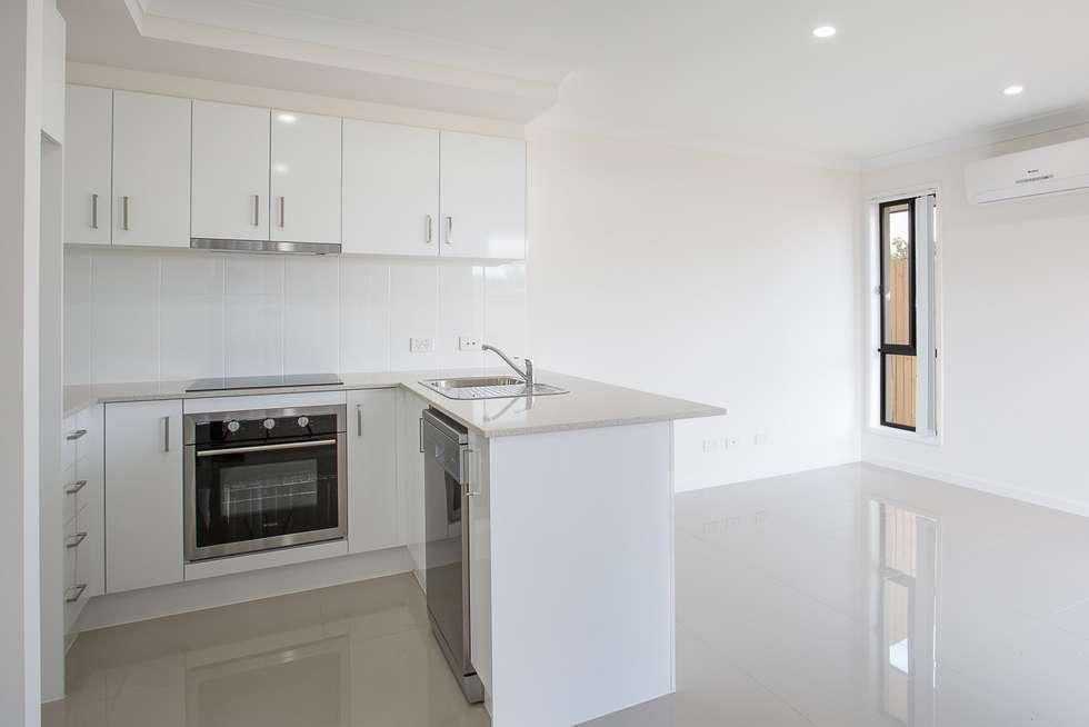 Third view of Homely house listing, 2/15 Carron Court, Brassall QLD 4305