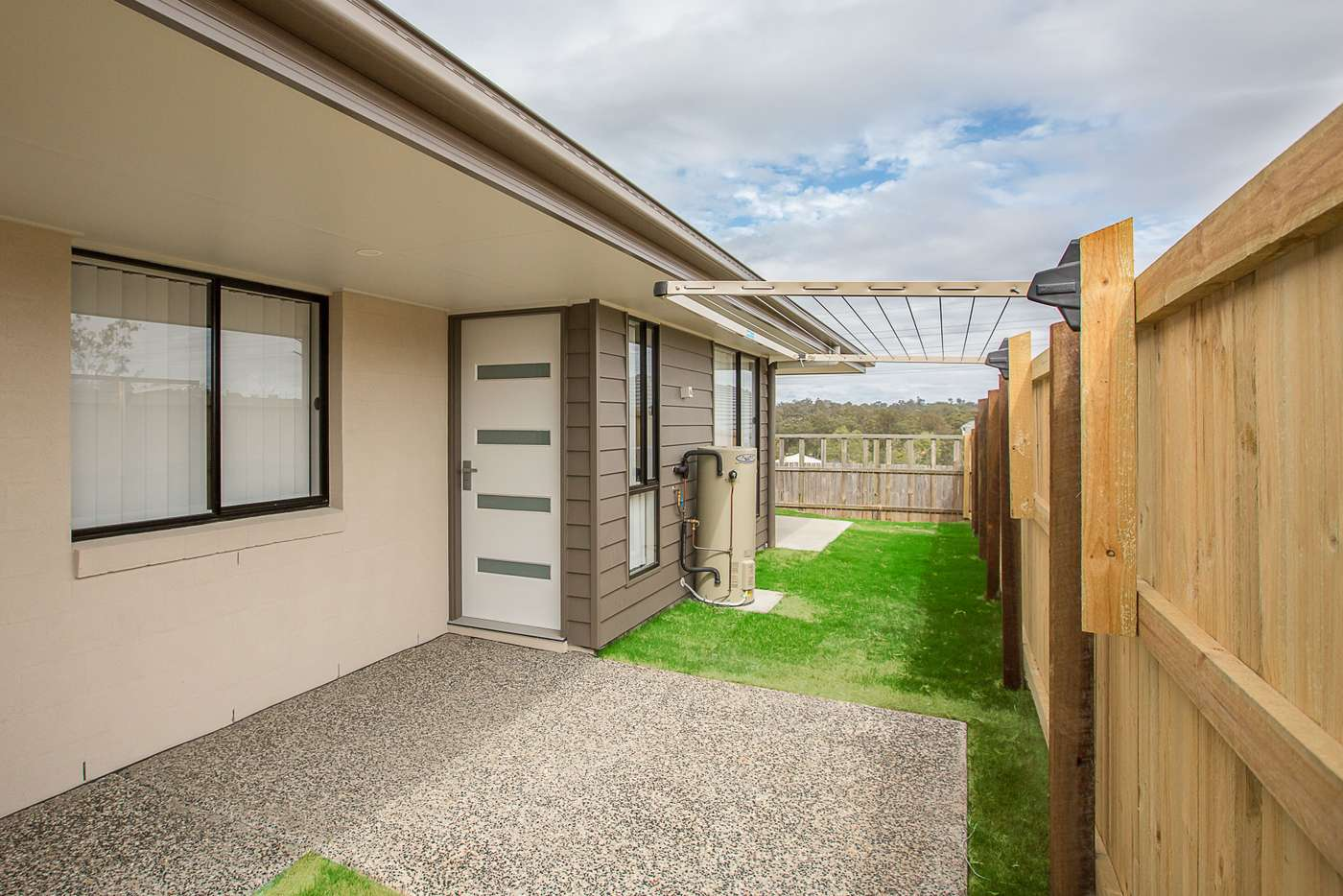 Seventh view of Homely house listing, 2/15 Carron Court, Brassall QLD 4305