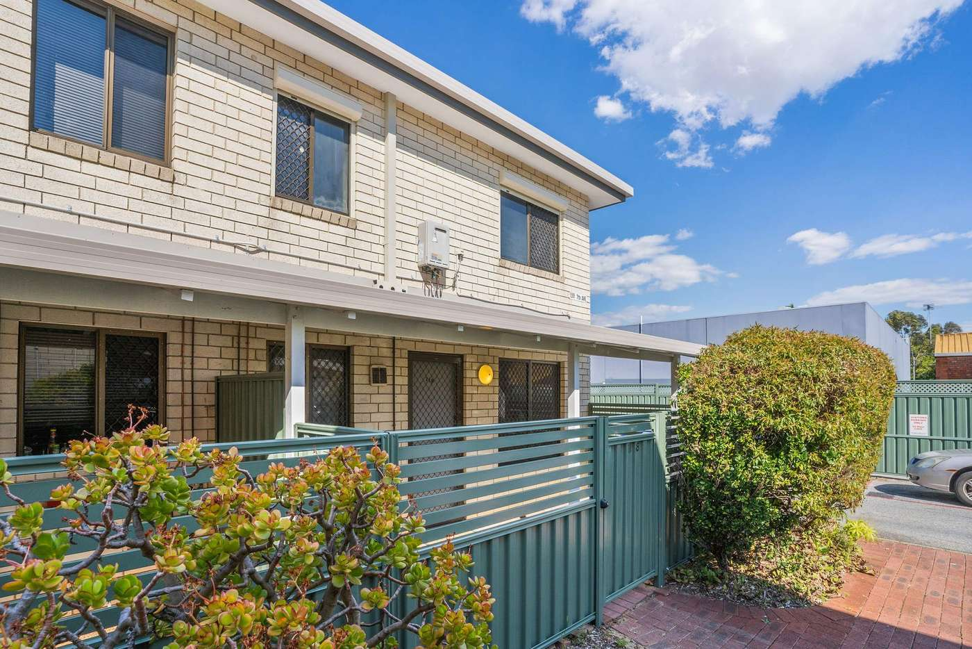 Main view of Homely townhouse listing, 118/81 King William Street, Bayswater WA 6053