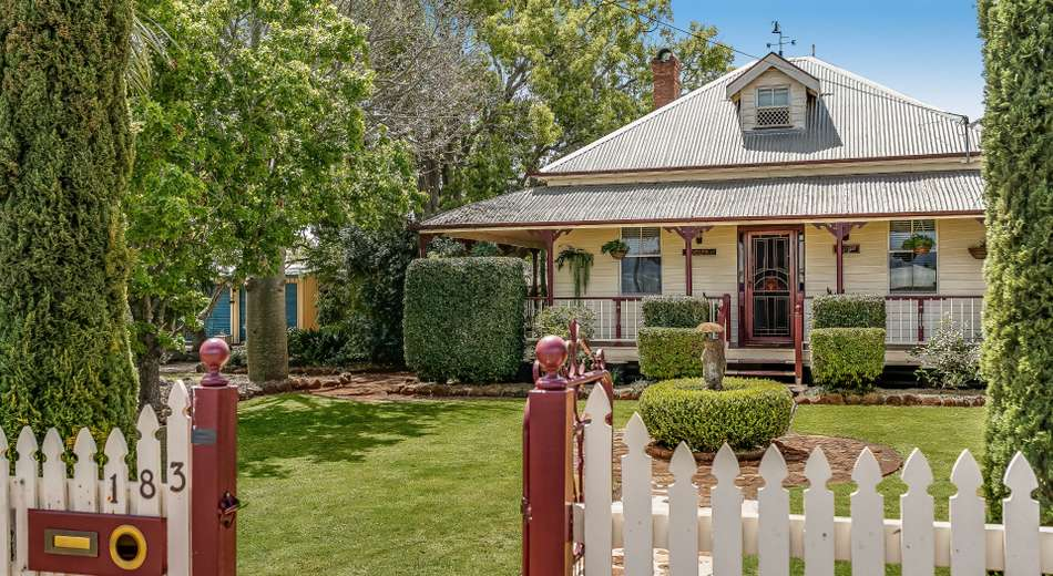 183 - 185 Nelson Street, Kearneys Spring QLD 4350