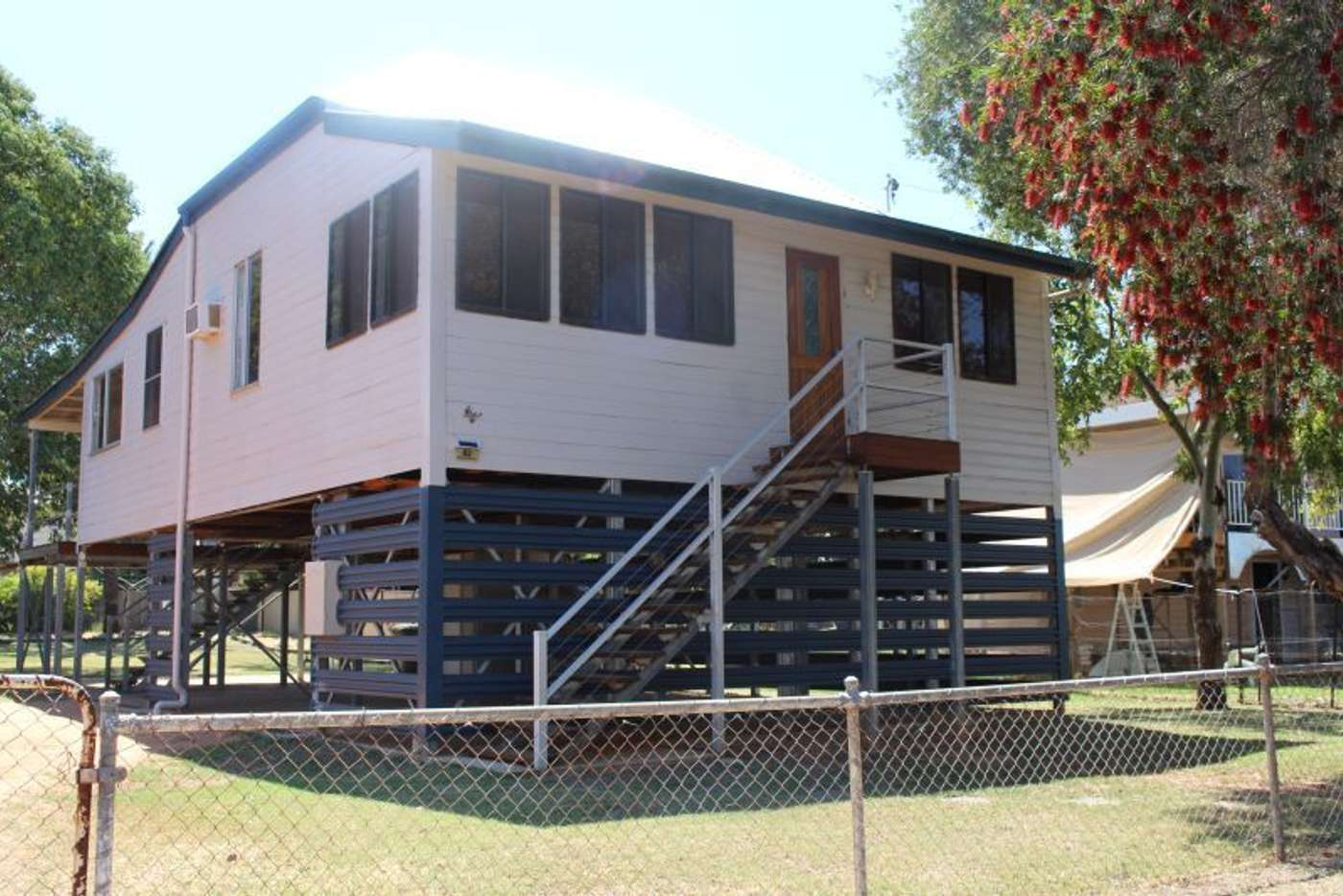 Main view of Homely house listing, 83 Edward Street, Charleville QLD 4470