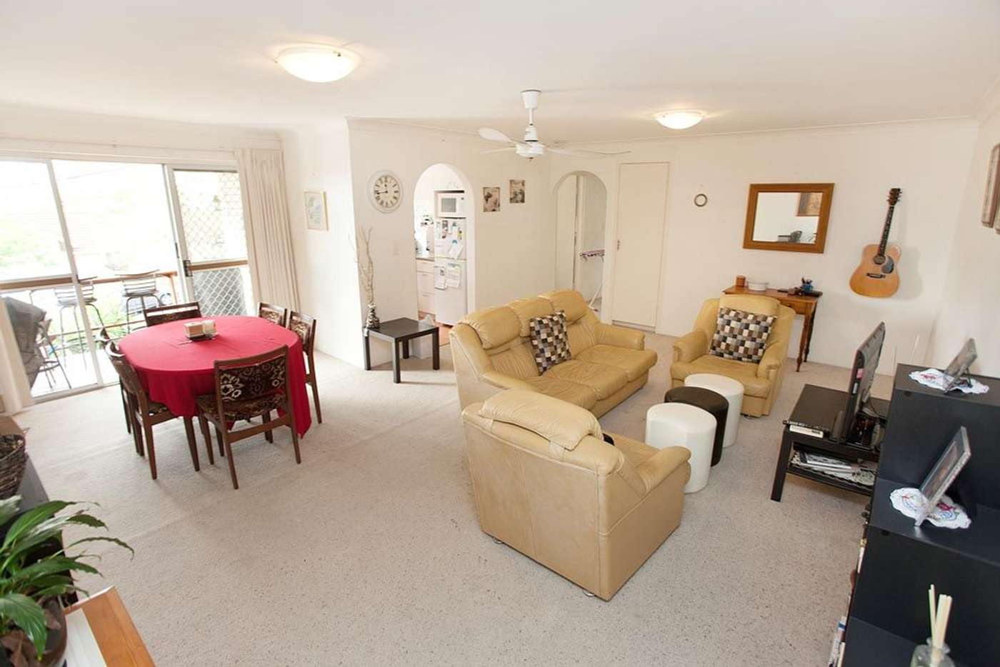 Main view of Homely apartment listing, 6/43-45 Dunmore Terrace, Auchenflower QLD 4066
