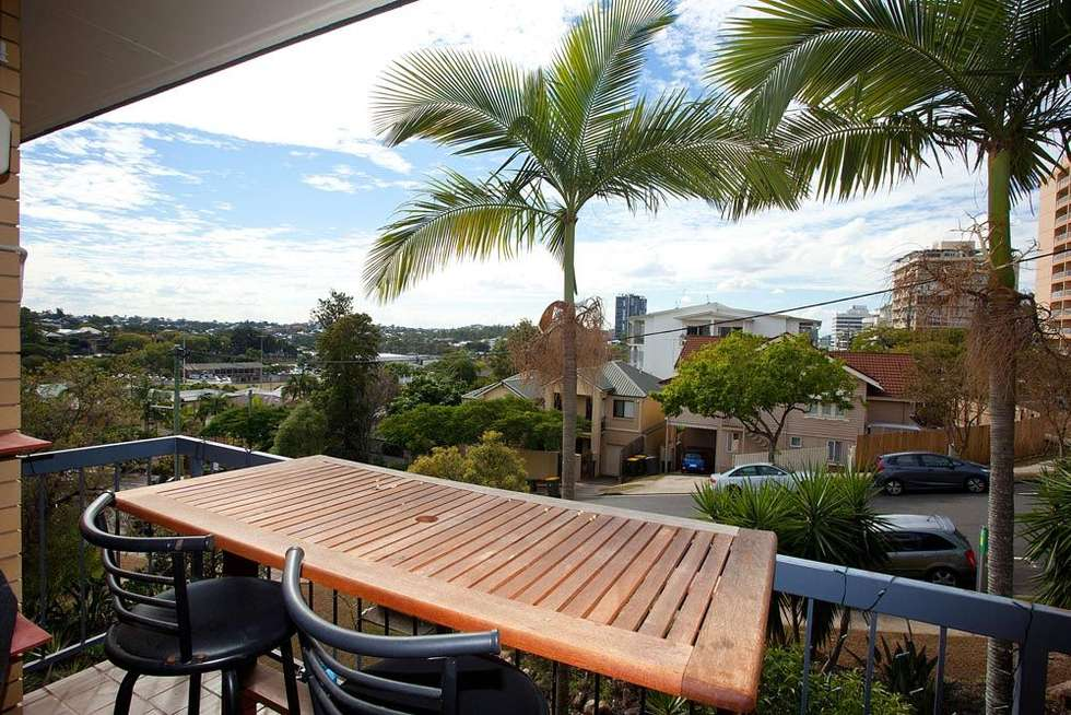 Second view of Homely apartment listing, 6/43-45 Dunmore Terrace, Auchenflower QLD 4066
