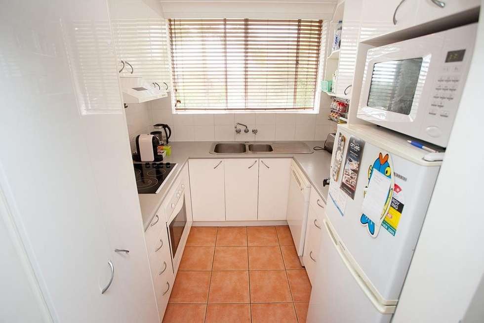 Third view of Homely apartment listing, 6/43-45 Dunmore Terrace, Auchenflower QLD 4066
