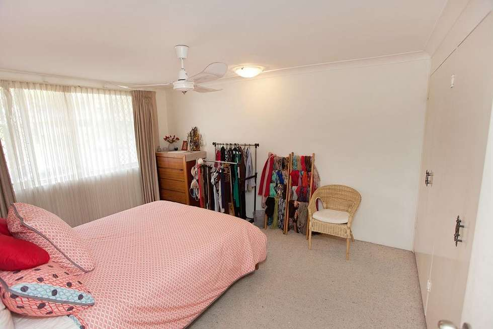 Fourth view of Homely apartment listing, 6/43-45 Dunmore Terrace, Auchenflower QLD 4066