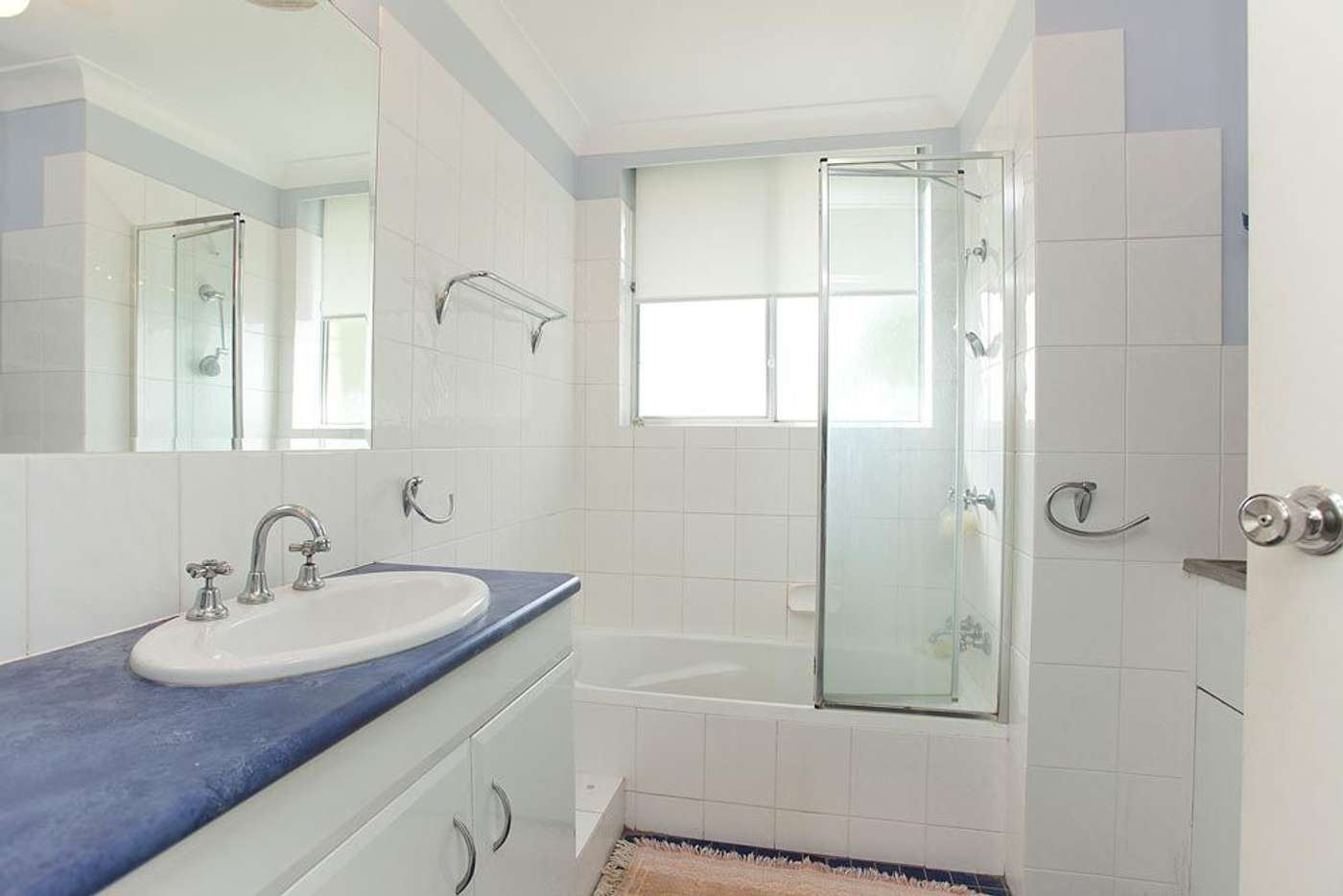 Fifth view of Homely apartment listing, 6/43-45 Dunmore Terrace, Auchenflower QLD 4066
