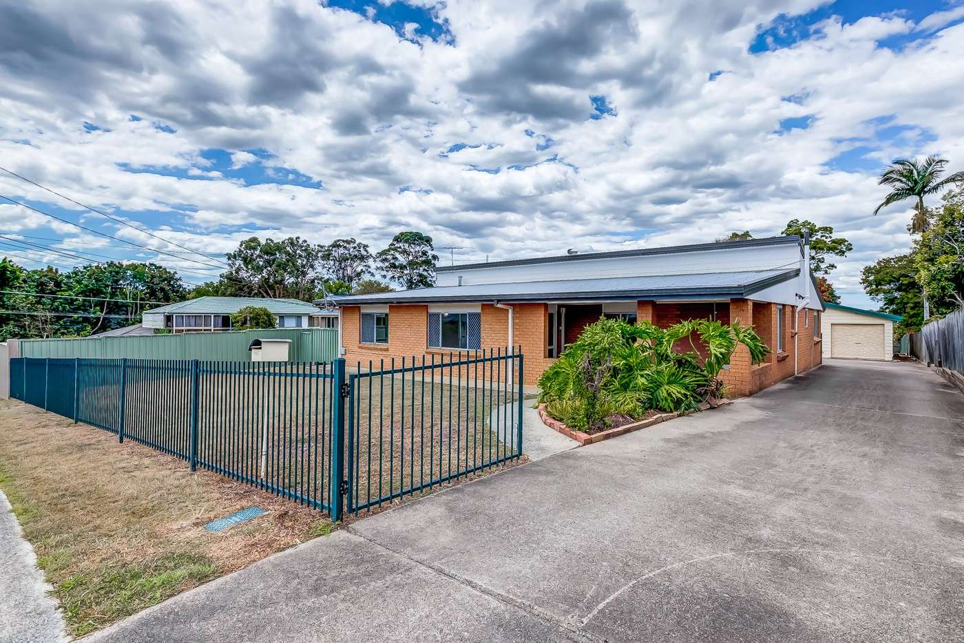Main view of Homely house listing, 8 Lamorna Street, Rochedale South QLD 4123