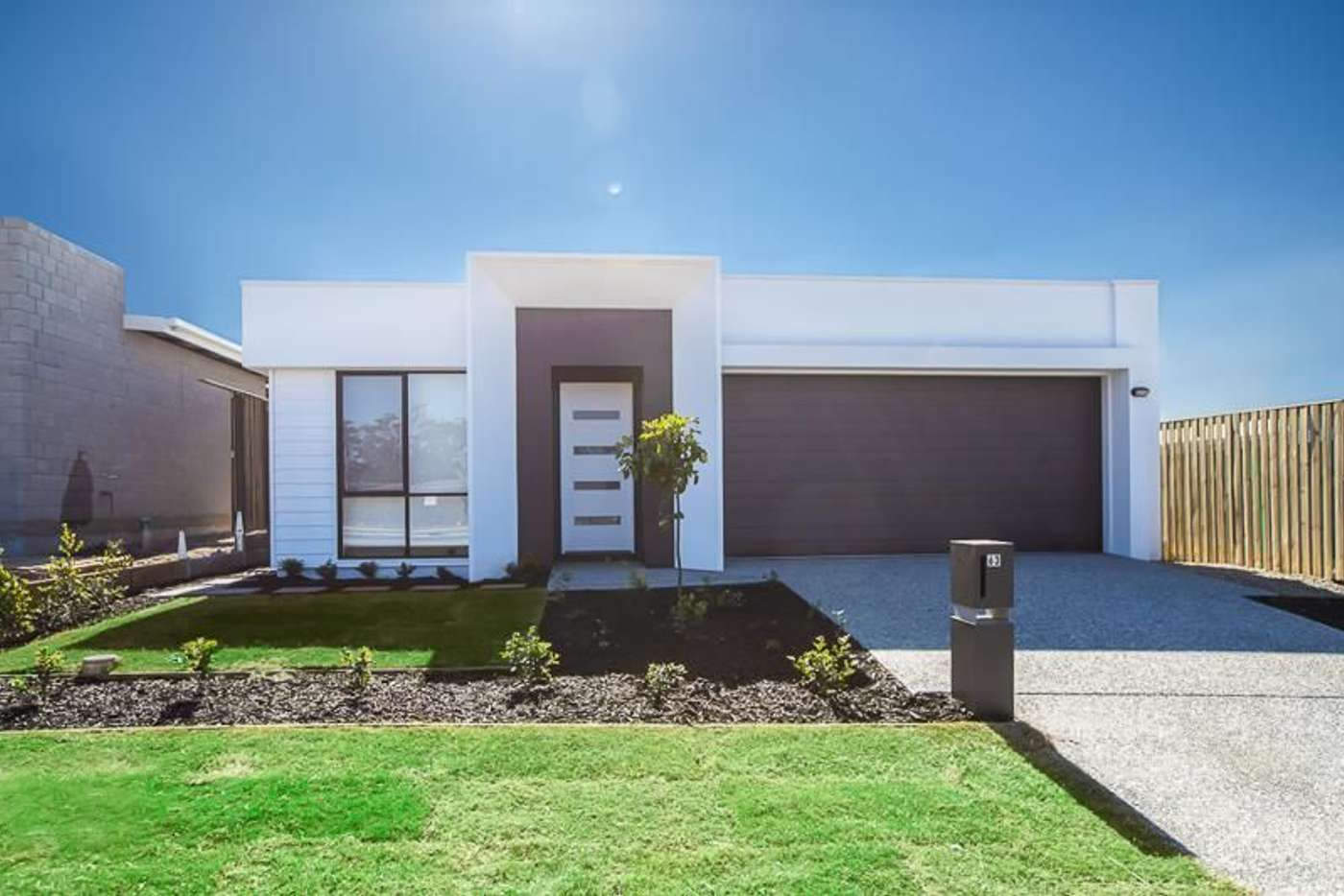 Main view of Homely house listing, 63 The Heights Boulevard, Pimpama QLD 4209