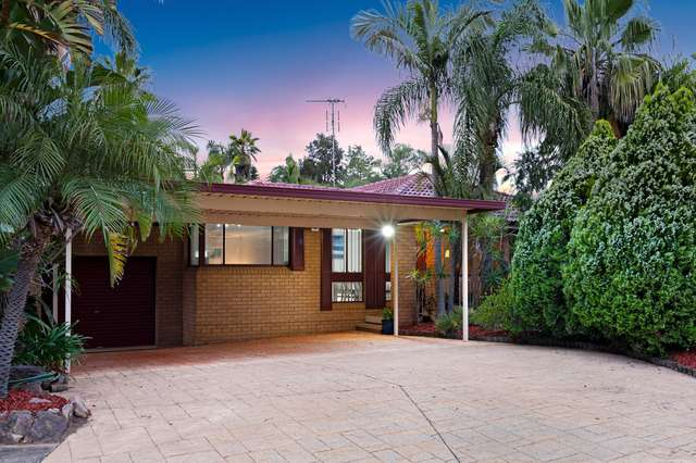 4 Tupia Place, Kings Langley NSW 2147